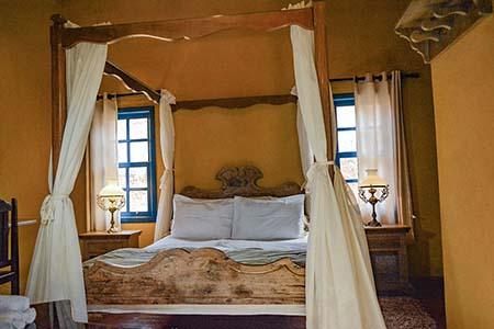 Hotel Fazenda Recanto das Montanhas